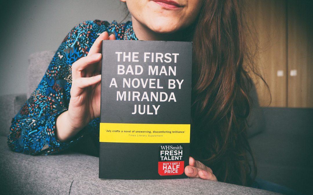 Za co pokochacie Mirandę July