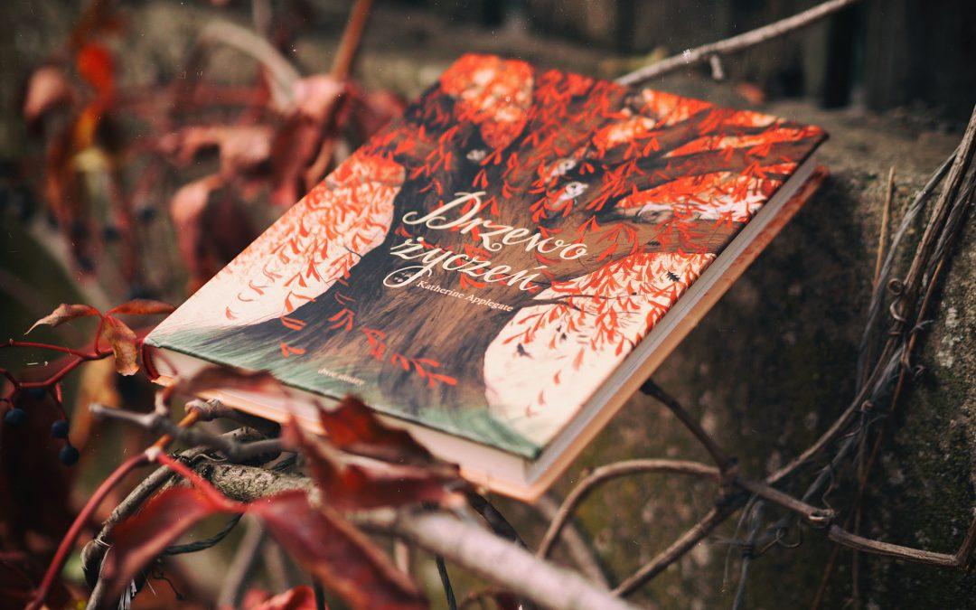 """Ludzki głos przyrody, czyli wsłuchajcie się w """"Drzewo życzeń"""""""